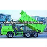telescopic hydraulic cylinder for dump truck/hydraulic cylinder manufacturer/made in China