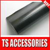 RoHS certificate 1.52*30m air Free bubbles black Super Real 4D carbon fiber vinyl car wrap