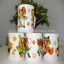 ceramic mugs wholesale,drinking mugs with lid and straw,caniam mug