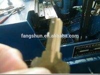 door lock key making machinery complete line