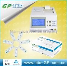 FIA8000 medical blood chemistry analyzer