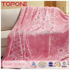 New Design Promotional Well Sale Useful Cheap Wholesale Coral Fleece Blanket