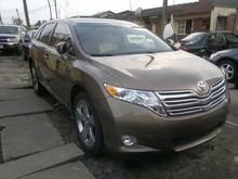 2011 Toyota Venza # 5 Million