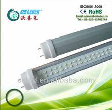 3 years warranty guangzhou t8 led tube 600mm