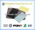Alta qualidade 5 milímetros borracha grossa epe/eva folha de espuma para embalagens de venda