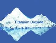 High Quality Titanium Dioxide rutile Grade