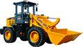 2014 nuovo 4x4 mini camion diesel zl-930 mini pala gommata