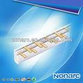 N- 1p+n- 63a puro conector do terminal de barramentos de cobre