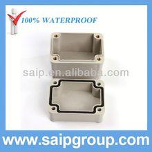 IP66 China New ABS Plastic Box Enclosure 50x65x55mm