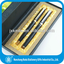 2014 china business man pens for new business promotional gift items stationery pen and promotional items