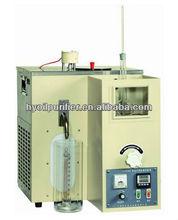 GD-0165 Vacuum boiling range test meter