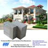Casas prefabricadas Cheap soundproofing Light Weight Concrete Panel
