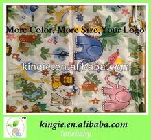 outdoor leisure diaper toto bag, exquisite design colorful.