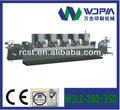 Autocollant étiquette machine d'impression - WJLZ-350
