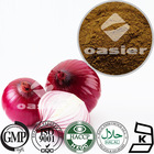 High Quality Pure Natural Onion Extract Powder with 1%-5% Quercetin Allium cepa