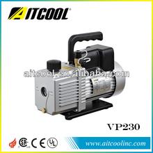 2.5CFM 1/3HP 71L/min two stage vacuum pump VP230D