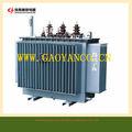 25 kva transformadores de distribuição para o sistema elétrico