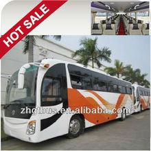 luxury tourist bus and tourist coach GTZ6109E3G3