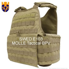 SWED kevlar bulletproof vest level IV body armor