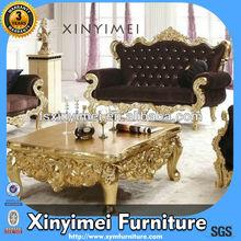 Hot Sell Luxury Living Room Sofa