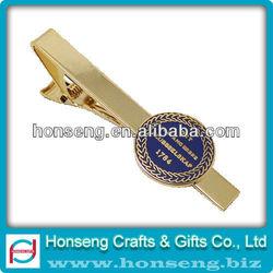 High Quality Souvenir Custom Men's Tie Clip