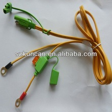 3A fused DC connector cable for HONDA car black box