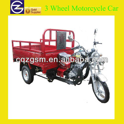 200CC 3 Wheel Motorcycle Car Manufacture