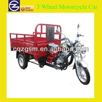 200CC 3 Wheel Motorcycle Car Manufacture