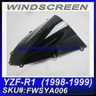 For yamaha best r1 1998-1999 2013 windscreenFWSYA006