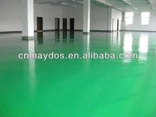 Maydos Oil Based Floor Paint Industrial Floor Coating