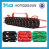 3/8 inch diamond braided pp rope