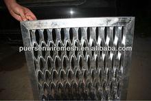 Exclusive! Aluminum decorative materials for exterior wall