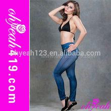 Fashion on sale sex jeans fashion special leggings