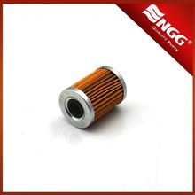 Oil filter for TVS King