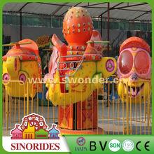 Amusement rides kids indoor play centre