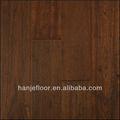 Handscraped Engineered flooring tablón de la nuez china