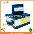 Incremental rlx180a desplazamiento lineal/alambre tirar de sensor de posición( digital de la señal de salida)