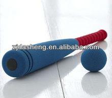 plastic inflatable baseball bat