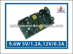 220V dc regulated power supply