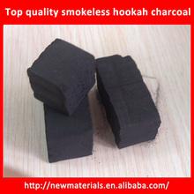 Shisha carbón de leña de vidrio proveedor rosa tubos
