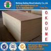 Cheap commercial plywood, Okoume plywood, Bintangor plywood, etc