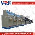 Polypropylène cerclage bande ligne de Production / PP sangle faisant la Machine