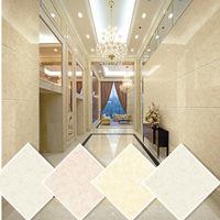 Italian design polished porcelain tile 24x24 600x600