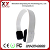 2013 chinese factory hand-free wireless bluetooth headset wholesale