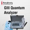 2015 aprobado por la ce 41 informes de resonancia magnética cuántica analizador de