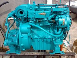 Volvo Penta 2003T Inboard Diesel Engine