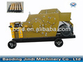 Gq40/50 de chapa de acero de corte/hilo de barras de refuerzo de la máquina de corte