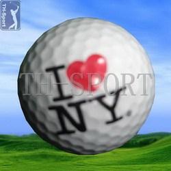 Top quality novel sports golf balls