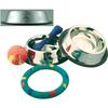 Antiskid dog bowl / dog bowl/ stainless steel dog bowl/ nontip dog bowl