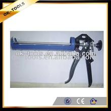 "new 2014 9"" semi-pipe type Caulking gun(OT3230009007) manufacturer China wholesale alibaba supplier"
